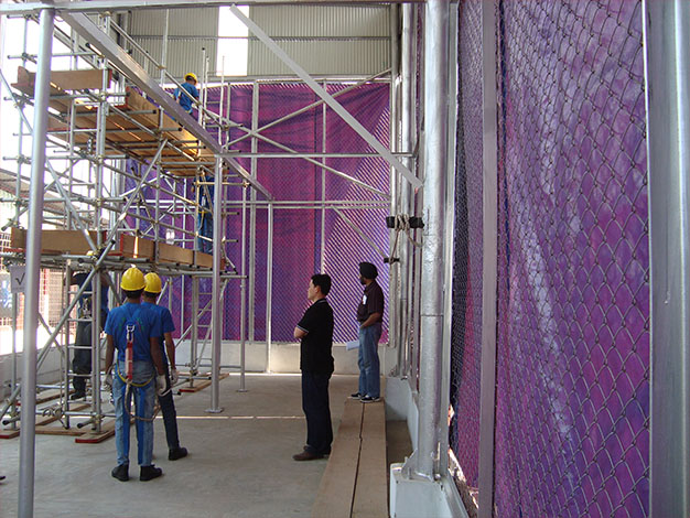Construction Safety Orientation Course (CSOC)